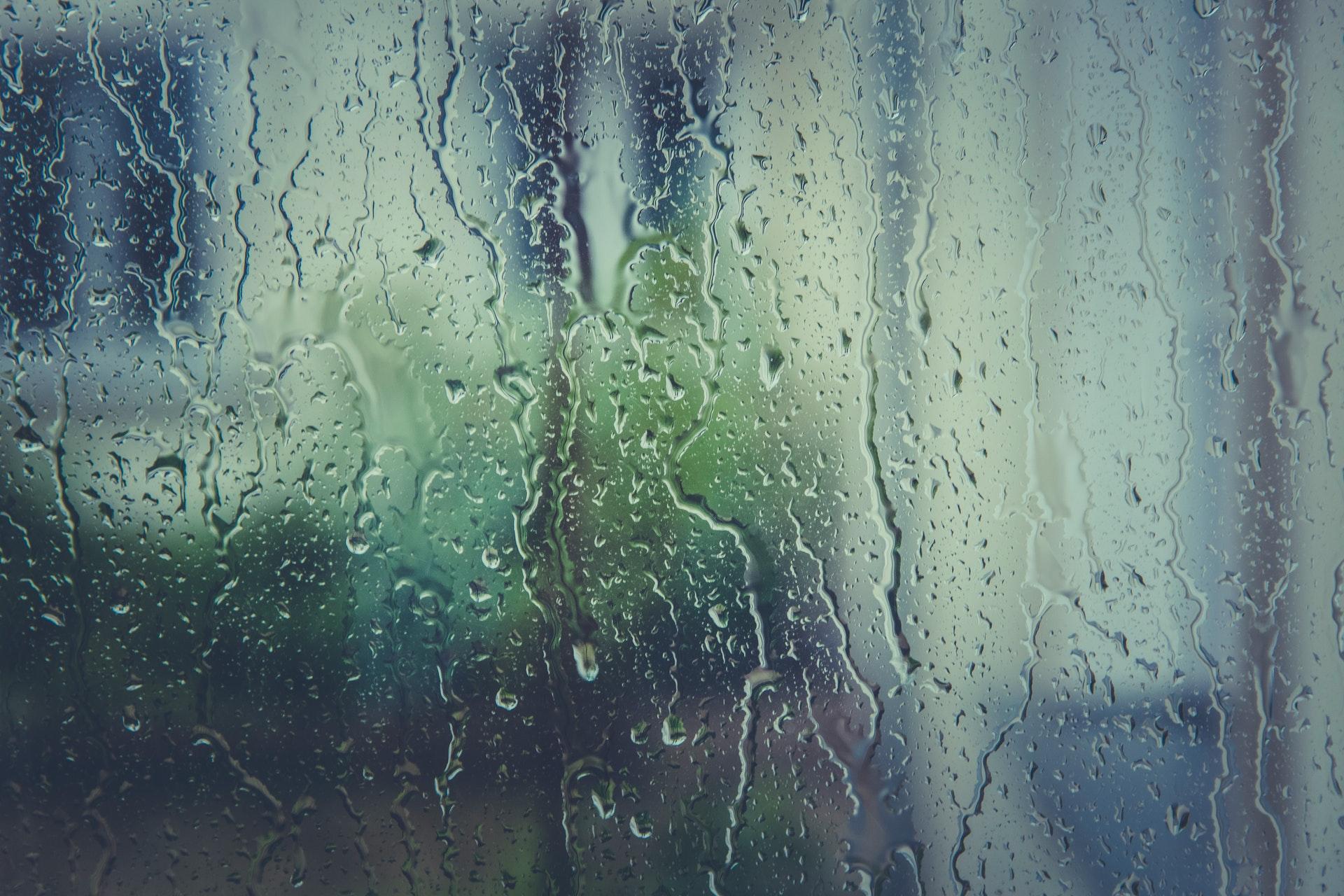 duurzaam regenwater